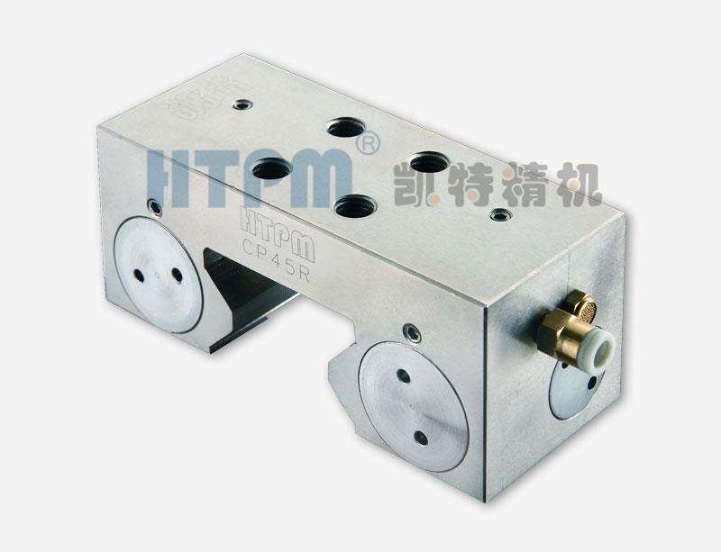 CP-气压常开型钳制器